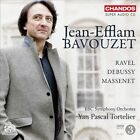 Jean-Efflam Bavouzet Plays Ravel, Debussy & Massenet Super Audio Hybrid CD (CD, Nov-2010, Chandos)
