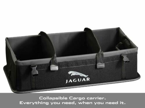 C2C28120 XF Jaguar OEM Accessory Trunk Cargo Carrier XK model XJ Collapsible