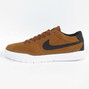 Uk brand Nike Hazelnut Bruin New black 7 Trainers Hyperfeel Sb gfSq1Y