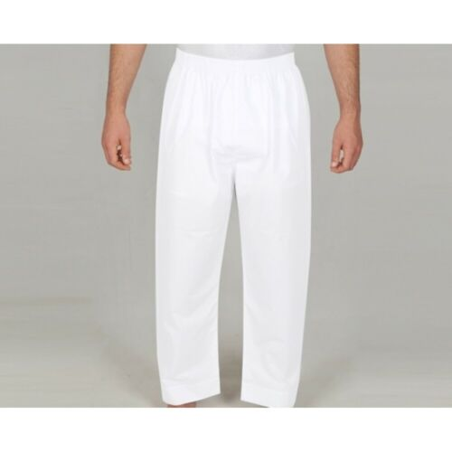 Pantalones bajo Jubba Thawab Al Aseel Mejor Calidad Para Hombre Thobe Pantalones Pijama