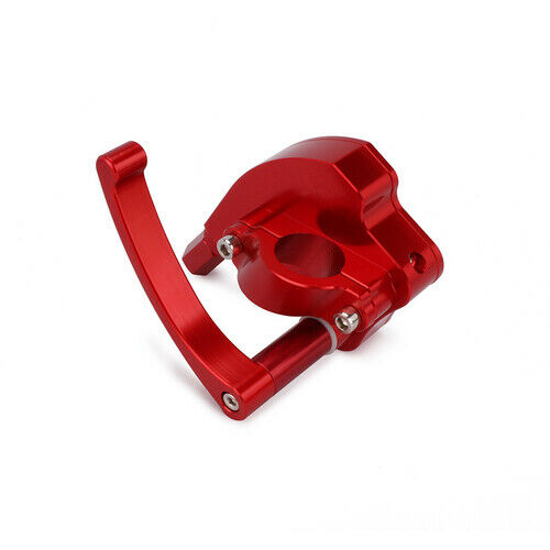 ATV Thumb Lever Control Throttle Housing Assembly For TRX450R YFZ450 Motorcycle