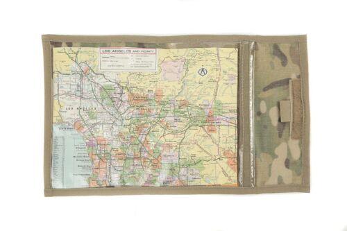 Individual Map Case