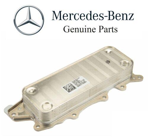 For Dodge Mercedes W164 W211 W251 W906 Engine Oil Cooler Genuine 6421800165