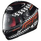 Casque intégral fibre X-LITE Runaway X 802R Xlite NOLAN Casco Helm Helmet шлем