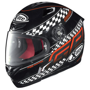 casque int gral fibre x lite runaway x 802r xlite nolan casco helm helmet ebay. Black Bedroom Furniture Sets. Home Design Ideas