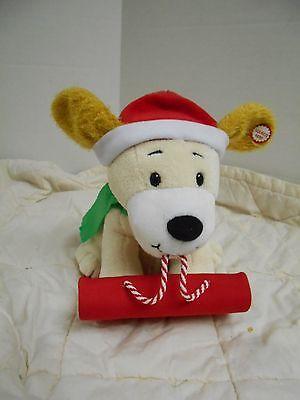 Hallmark Jingle Bells Barking Dog Toy