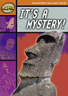 Rapid Stage 4 Set B: It's a Mystery! (Series 2) by Pearson Education Limited (Paperback, 2007)