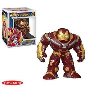 Funko-Hulkbuster-Avengers-Infinity-War-Marvel-Vinyl-Figure-6-034-294-New-in-Stocks