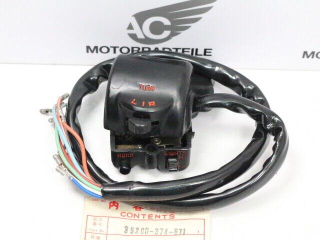 K1 Lenkerschalter Links Original Handlebar Switch Left Honda CB 750 Four K0