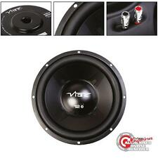 "Vibe Pulse 12"" 30cm Car Audio Subwoofer - 900 Watts Peak 4ohm"