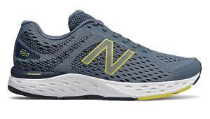 Brand New | New Balance 680 Mens Running Shoes (2E) (M680CC6) | eBay