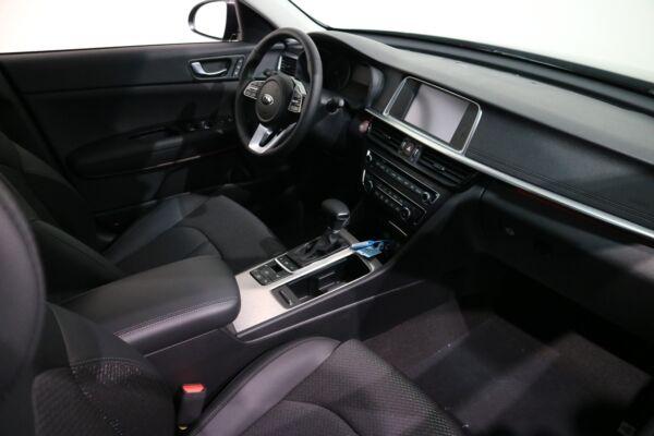 Kia Optima 2,0 GDi PHEV SW aut. - billede 5