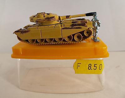 2019 Neuestes Design Guisval Nr. 49 Spanien Panzer Gb Mkii Desierto Sand Neu In Originalverpackung