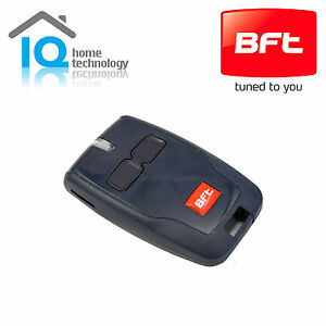 BFT-MITTO-B2-B-2-RCB02-R1-gate-key-fob-remote-control-433-92-MHz-UK-SELLER