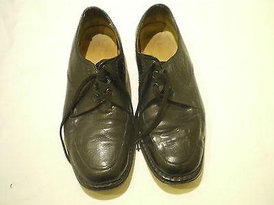 SUPER AKTUELLER Herren Business-Schuhe Leder Gr. 9 1/2