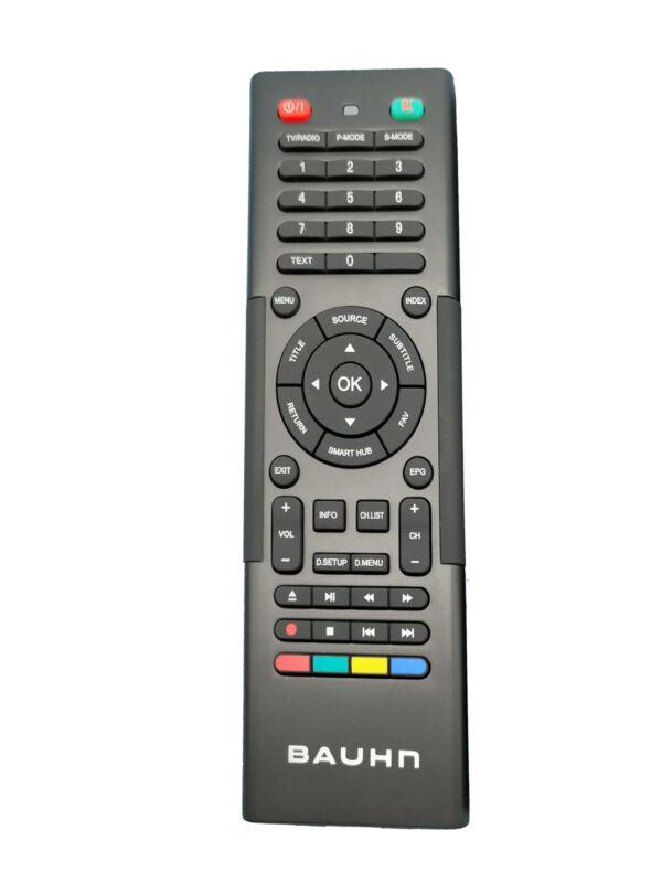 Remote Control For BAUHN ATVS58-1115 ATVS55-1016 ATVS65-1116 RF052A ATVU48-1015