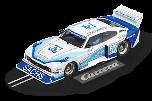 Top Tuning Carrera Digital 132 - Ford Capri Turbo   Sachs, No.52