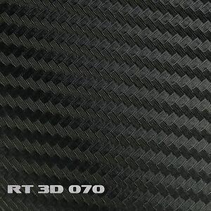 5 22 m carbon folie 3d struktur schwarz 152 x 200 cm klebefolie matt glanz ebay. Black Bedroom Furniture Sets. Home Design Ideas
