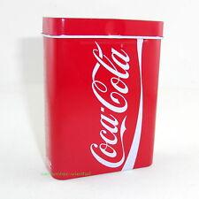 COCA COLA Zigaretten Box Rot für 26 Zigaretten Etui NEU Coke Cola Sammlerstück!!