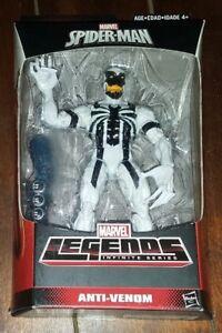 Nouvelle figurine Marvel Spider-man Legends Infinite -anti-venom-! Baf Hobgoblin 630509281107