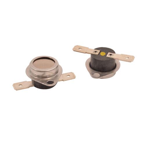 Véritable CREDA Sèche-linge Thermostat Kit C00116598 pour TCR2 /& TCS3
