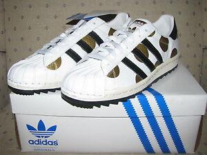 adidas adidas adidas originaux obyo jeremy scott superstar ripple escadre l ffb7a0