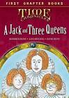 Oxford Reading Tree Read with Biff, Chip and Kipper: Level 11 First Chapter Books: A Jack and Three Queens by Roderick Hunt, David Hunt (Hardback, 2015)
