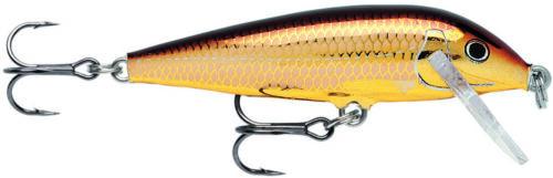 Rapala Countdown //// CD07 //// 7cm 8g Fishing Lures Various Colors