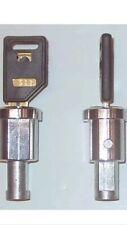 Original Oem Lock Amp Key Part For Beaver Gumballcandy Bulk Vending Machine