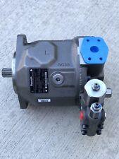 New Rexroth A10vzo Axial Piston Variable Displacement Pump R902555402 D 72160