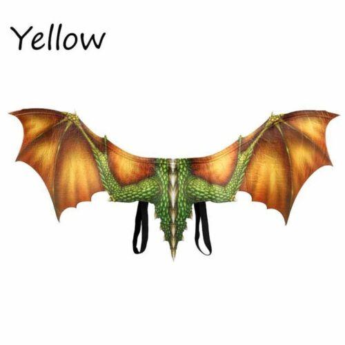 Vampire Dragons Bat Wings Devil Halloween Cosplay Party Cosplay Props