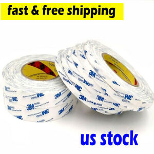 Double-Adhesive-Sided-Tape-9448A-white-Glue-For-Cellphone-Repair-15-039-50m