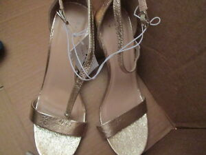 764df8dd21 Women's Ema High Block Heel Pumps by A New Day size 11