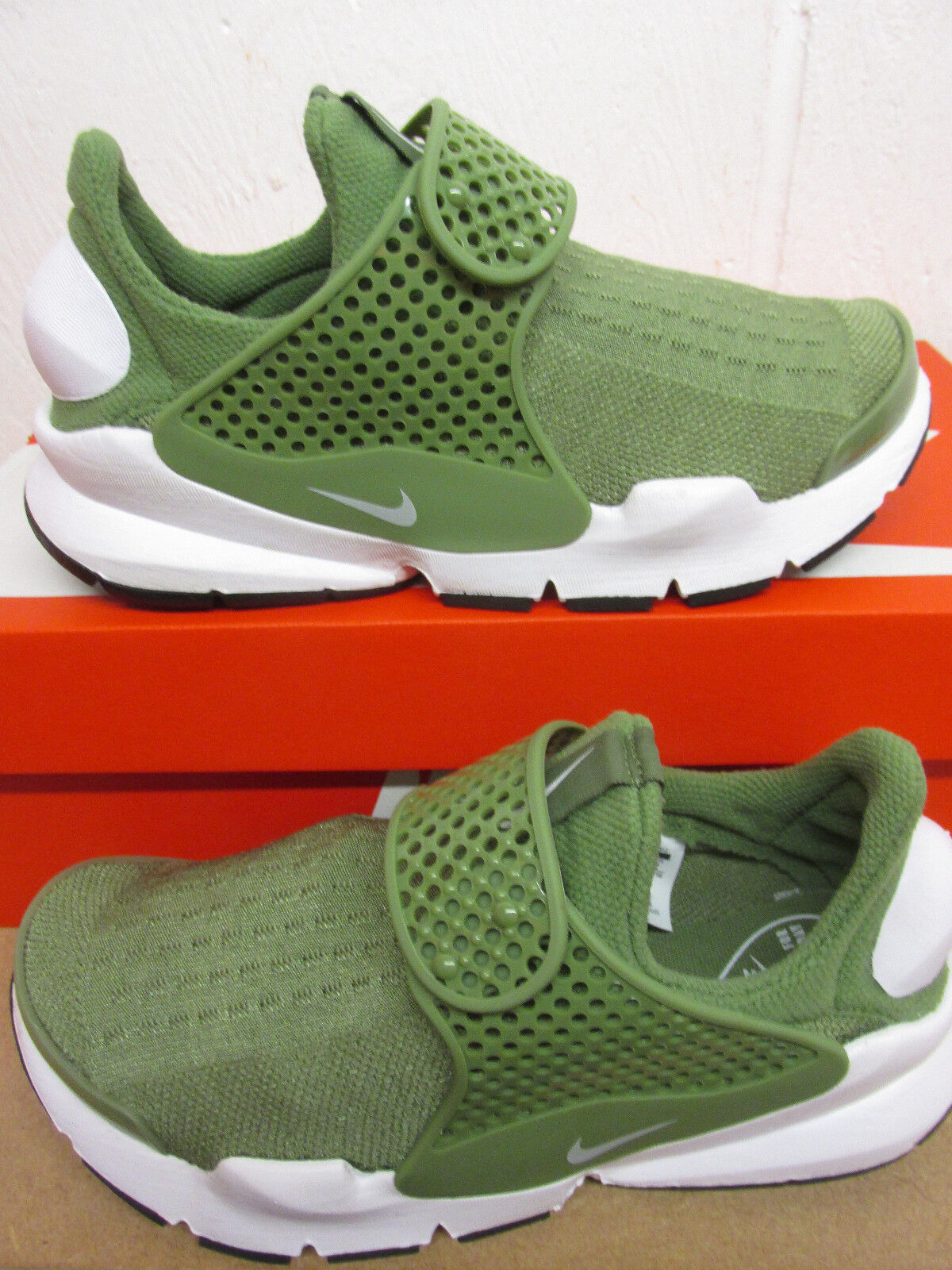 Nike Womens Sock Dart Running Trainers 848475 300 Sneakers Shoes