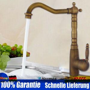 Waschbecken Badarmatur Spültischarmatur Armatur Wasserhahn Mischbatterie Design