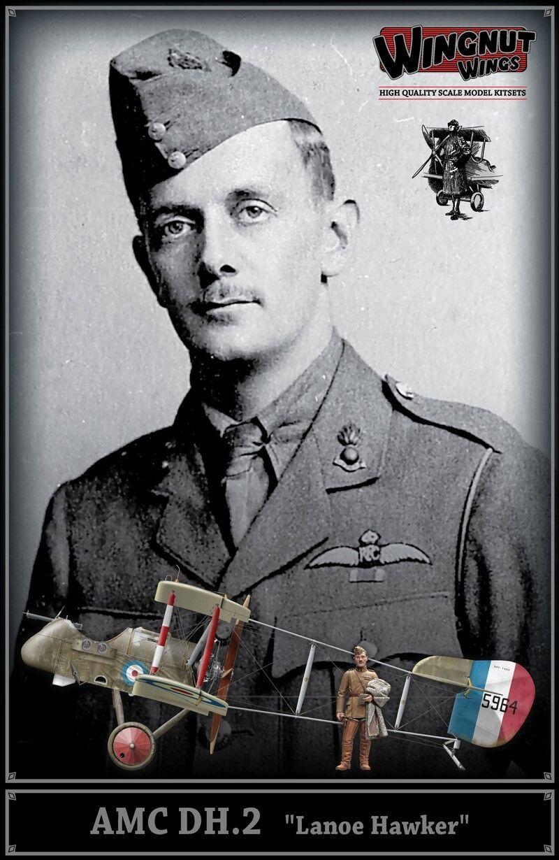 Wingnut Wings 1 32 AMC DH.2  Lanoe Hawker