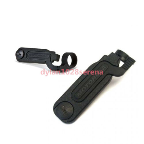 Accessory Connector Contact Dust Cover For Motorola XIR P8200 P8208 XIR P8260