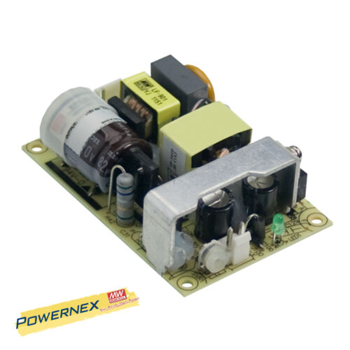 Mean Well Nouveau EPS-35-5 5 V 6 A 33 W Single Output Power Supply powernex