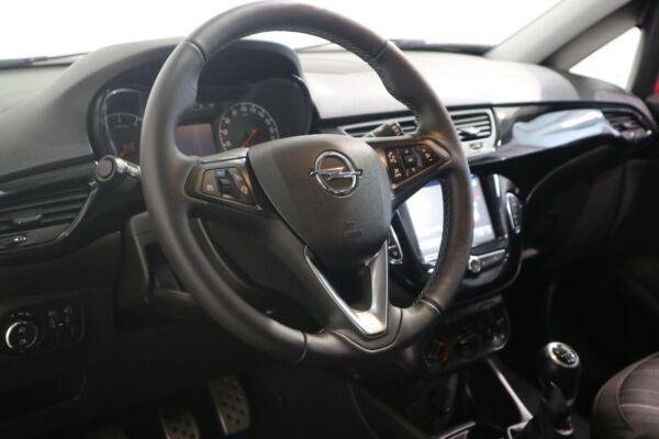 Opel Corsa 1,4 16V Sport billede 6