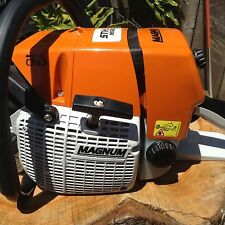 MS 660 Chainsaw  all aftermarket  BRAND NEW SAW -w- FREE BAR - READ ALL