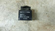 07 Suzuki AN650 A AN 650 Burgman Scooter electrical relay unit