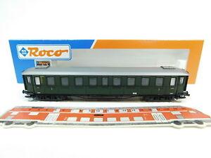 BF233-0-5-Roco-H0-DC-44538-Personenwagen-18219-Stg-C4uee-DB-NEM-NEUW-OVP