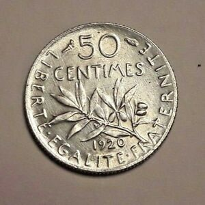 50-centimes-1-2-franc-1898-1919-semeuse-France-KM-854-Gad-420-F-190