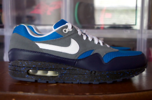 size 40 a0971 77f06 Image is loading Nike-iD-Air-Max-One-Sze-9-NikeiD