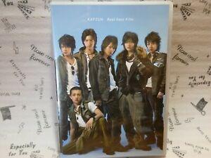 Kat-Tun-Kamenashi-Kazuya-Real-Face-Film-JAPAN-DVD-2006-TAGUCHI-e1-16