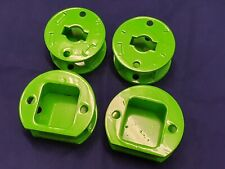 2 inch 50mm SUSPENSION LIFT kit BLOCK spring / airbag spacer set discovery mk2