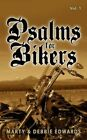 Psalms for Bikers 1 9781434369253 by Debbie Edwards Paperback