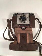 Range finder camera PAXINA ACHROMAT Inc Case