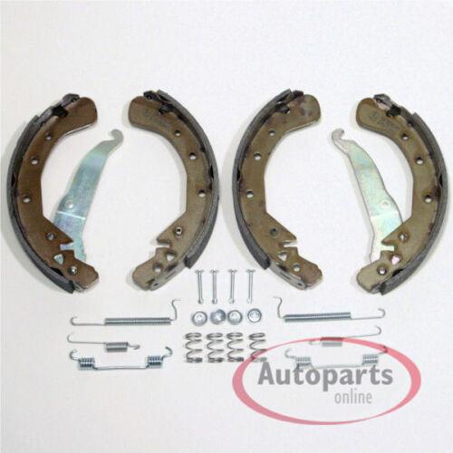 Handbremsbacken Hebel Zubehör für hinten Hinterachse Hyundai ix35 LM Allrad