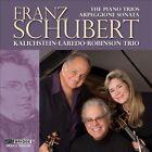 Schubert: Piano Trios; Arpeggione Sonata (CD, Nov-2011, 2 Discs, Bridge)